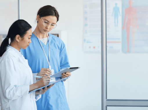 Health Service Gains Visibility into the Contingent Workforce and Talent Supply Chain
