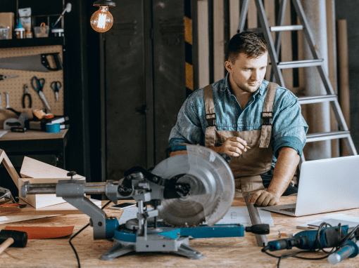 Manufacturer Gains Visibility into the Contingent Workforce