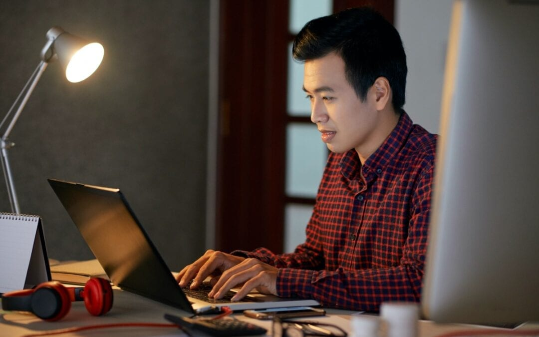 The Difference Between Freelancers And Traditional Employees Is Shrinking Fast.