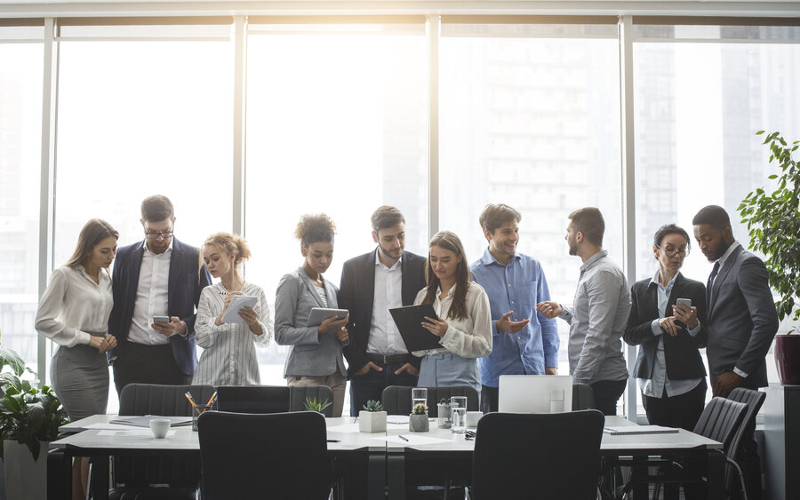 How Talent Technology can help to achieve diversity goals