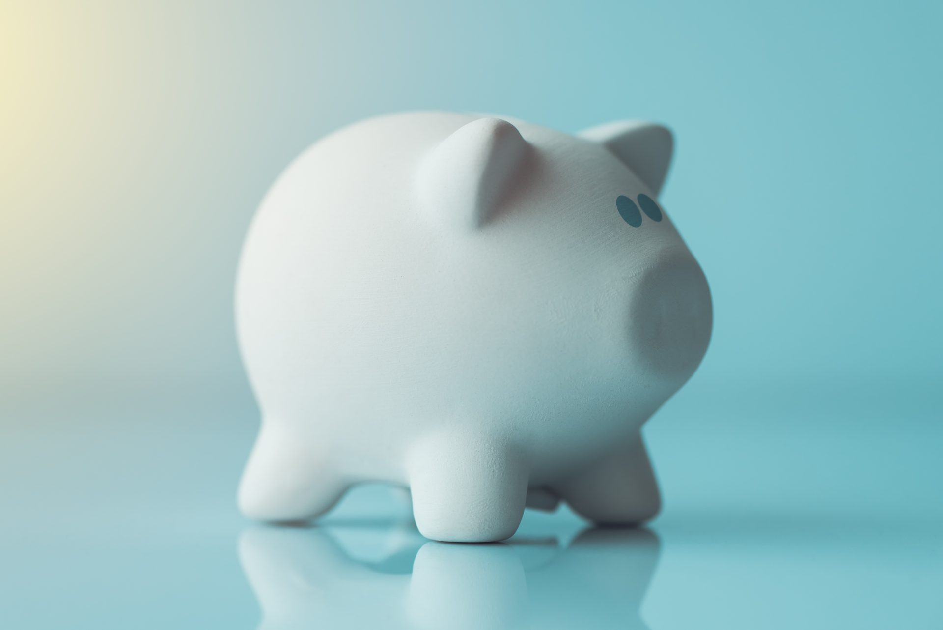 piggy coin bank, investments, banking concept